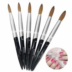manicurebrush, manicure, Beauty, Metal