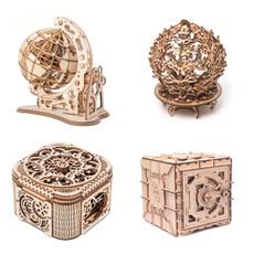 Box, treasurechest, Gifts, handmadetoy