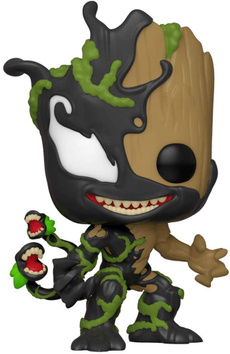 venom, funko, Marvel Comics, groot
