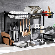 kitchenstoragerack, utensilsholder, Kitchen & Dining, Stand