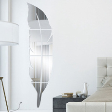 Home & Kitchen, art, Home Decor, wallmirror