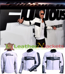 Fashion, saga, thefastandfuriou, vindieseljacket