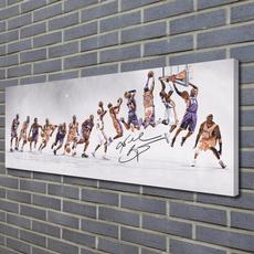 art print, canvasart, Basketball, art