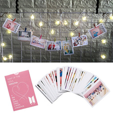 K-Pop, btsphotocard, btsfan, Postcards