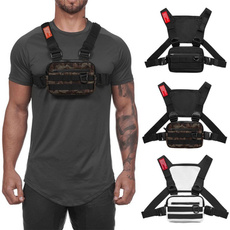 Vest, Waist, tacticalvest, Men