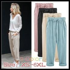 harem, trousers, Casual pants, pants