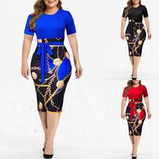 dressforwomen, Sheath Dress, short sleeve dress, Sleeve