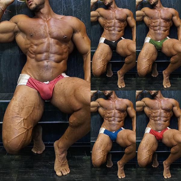 UnderwearMen, Shorts, boxer briefs, pants