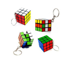 Mini, rubikscube, Magic, puzzlecube