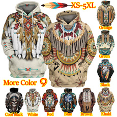 Fashion, Cosplay, nativeamerican, Sleeve