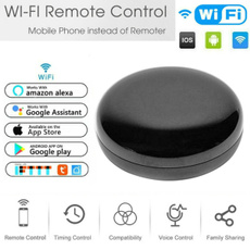remotecontroller, speakerassist, smartswitch, Home & Living