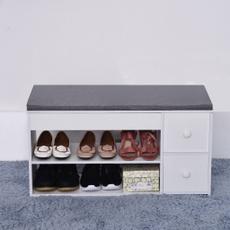 shoesbench, shoeorganizer, Home & Living, Storage