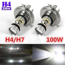 Bright, drivinglight, led, h7100w
