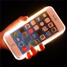 case, Flashlight, led, lights