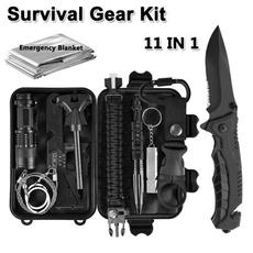 Kit, cardknife, camping, Hiking