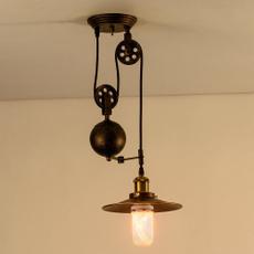 Indoor, edisonlamp, vintagependantlight, Jewelry