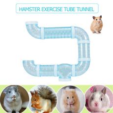 Toy, petaccessorie, hamstertoy, hamstertunnel