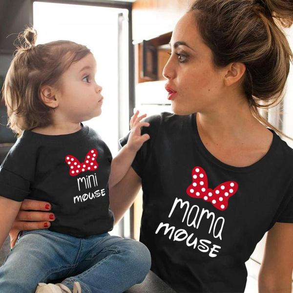 Cotton, mommyandmeclothe, momanddaughtermatchingclothe, Family
