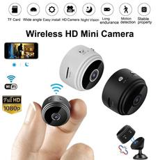 spycam, Remote, Monitors, Office