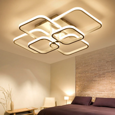 led, Home Decor, dimmingceilinglight, Modern