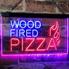 opensign, mancavedecoration, LED sign, Neon