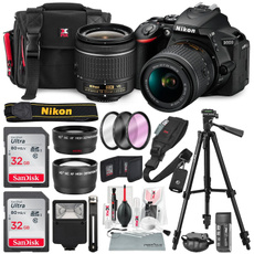 DSLR, Digital Cameras, Photography, Lens