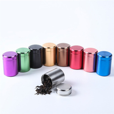 Herb, Aluminum, spicebottle, Stainless Steel