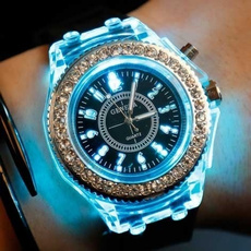 Women, Fashion, bracelet watches, Geneva