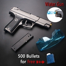 Outdoor, Gifts, Crystal, toygun