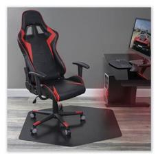SoftFloor Mats, Chair, black, Decoración de hogar