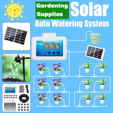Watering Equipment, Outdoor, irrigationcontroller, Garden
