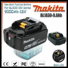 ryobi, Rechargeable, led, generator