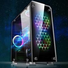 case, ledpccase, transparentminiitxsmallcase, gamingpccase