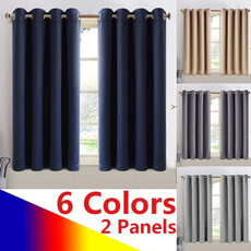 bedroomcurtain, Shower Curtains, blackoutcurtain, windowtreatment