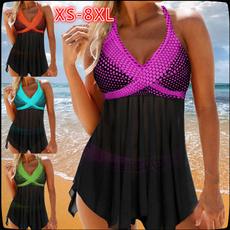 Bikinis Set, women beachwear, Bikini swimwear, Print
