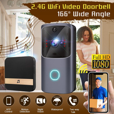 Home & Kitchen, doorbell, Door, Bell