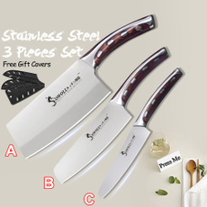 Steel, Kitchen & Dining, Blade, knivesknifeset