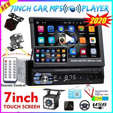 Touch Screen, carstereo, Gps, Carros