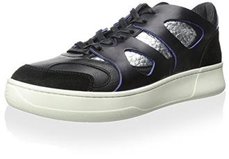 Sneakers, Fashion, Shoes, Metallic