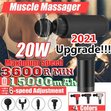backmassager, fasciagun, loseweight, Fitness