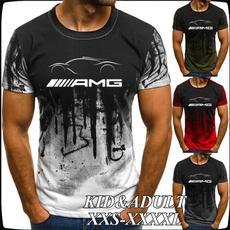 Summer, Tees & T-Shirts, Shirt, Printed Tee