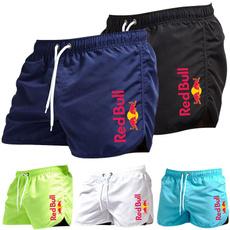 redbullracing, Underwear, Beach Shorts, Men Shorts