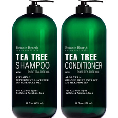 teatreeshampooandconditionerset, teatreeconditioner, Conditioner, Tea