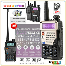 walkietalkiesaccessorie, Outdoor, dualbandradio, uv