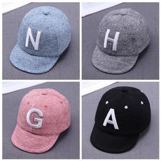 Warm Hat, Ball, littlegirlcap, Spring