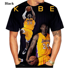 3dshirt, Shirt, Sports & Outdoors, kobebryanttshirt