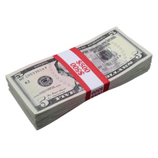 fakemoney, gamemoney, propmoney, Money