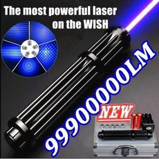 Flashlight, lazerpointer, Laser, Battery
