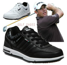 Sneakers, Outdoor, Golf, leather shoes
