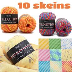 Mini, handknitting, Knitting, knittingwool